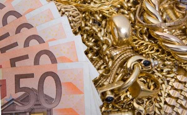 conviene vendere oro in svizzera